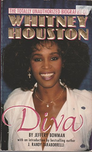 9780061008535: Diva: The Totally Unauthorized Biography of Whitney Houston