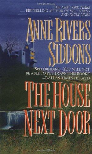 9780061008733: The House Next Door