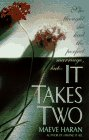 It Takes Two: Maeve Haran