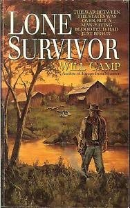 Lone Survivor: Camp, Will