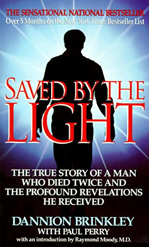 9780061008894: Saved by the Light