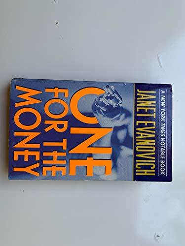 One for the Money (Stephanie Plum, No. 1) (Stephanie Plum Novels): Evanovich, Janet