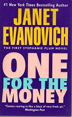 9780061009051: One for the Money (Stephanie Plum, No. 1) (Stephanie Plum Novels)