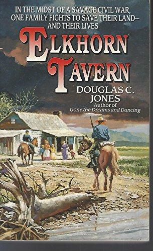 9780061009235: Elkhorn Tavern