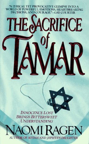 9780061009488: The Sacrifice of Tamar