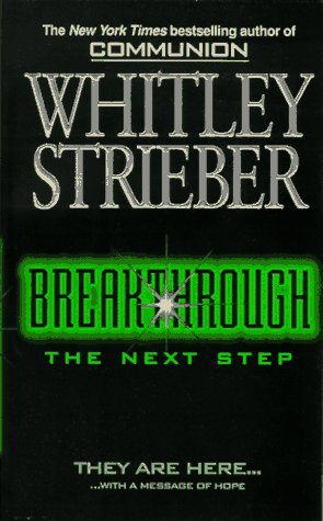 9780061009587: Breakthrough: The Next Step