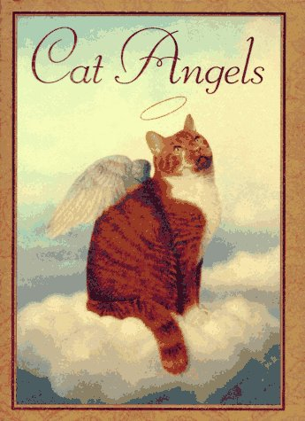 9780061009723: Cat Angels