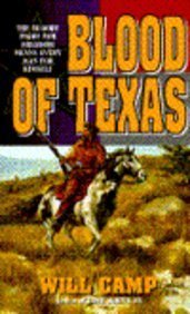 9780061009921: Blood of Texas