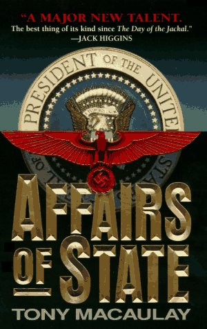 9780061009983: Affairs of State
