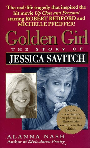 9780061010019: Golden Girl : The Story of Jessica Savitch