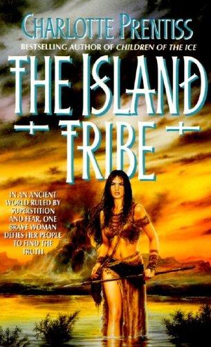 9780061010125: The Island Tribe