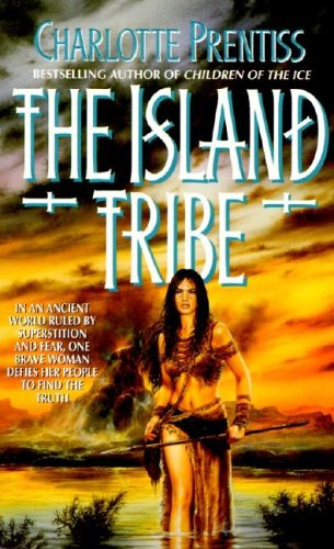 9780061010125: The Island Tribe