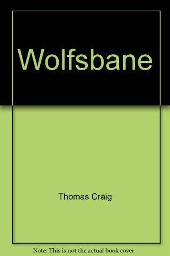 9780061010477: Wolfsbane