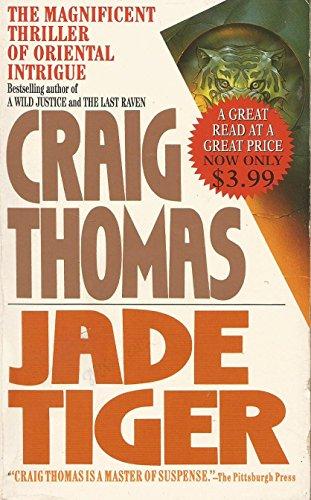 9780061010484: Jade Tiger