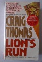 9780061010521: Lions Run