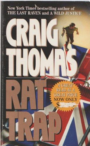 9780061010552: Rat Trap