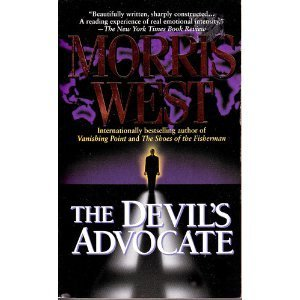 9780061010798: The Devil's Advocate