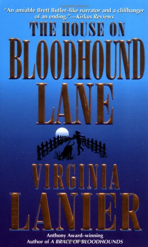 9780061010866: The House on Bloodhound Lane