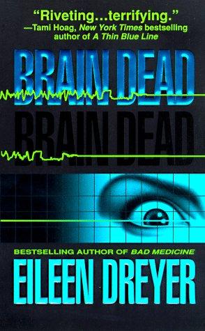 9780061010965: Brain Dead