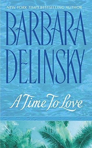 9780061011009: A Time to Love