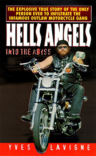 9780061011047: Hell's Angels: Into the Abyss