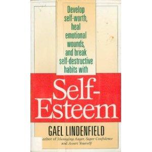 9780061011054: Self-Esteem