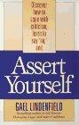 9780061011061: Assert Yourself