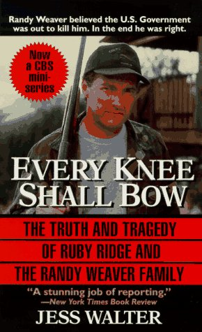 9780061011313: Every Knee Shall Bow