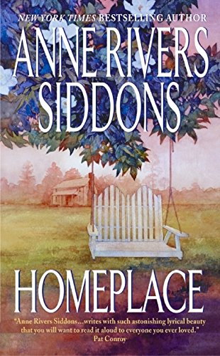 9780061011412: Homeplace