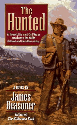 9780061011450: The Hunted