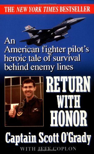 9780061011474: Return with Honor