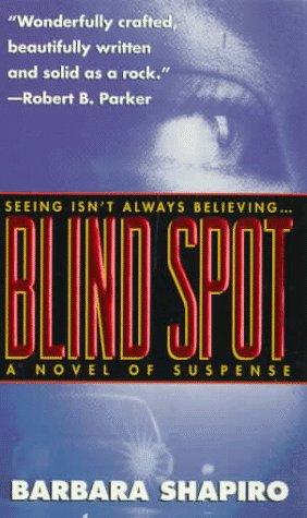 9780061011504: Blind Spot