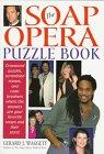 9780061011566: The Soap Opera Puzzle Book