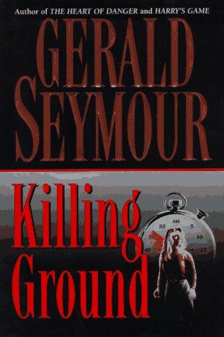 9780061011955: Killing Ground