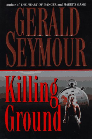9780061011955: Killing Ground