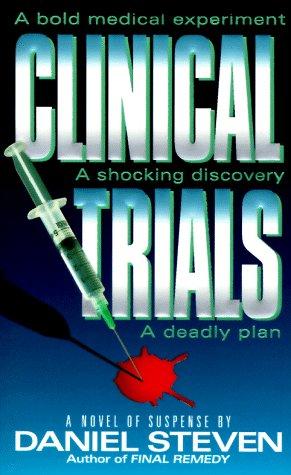 9780061011986: Clinical Trials