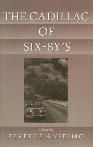 9780061012099: The Cadillac of Six-By's