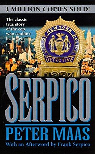 9780061012143: Serpico