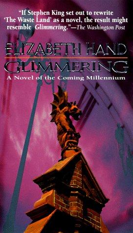 9780061012167: Glimmering: a Novel