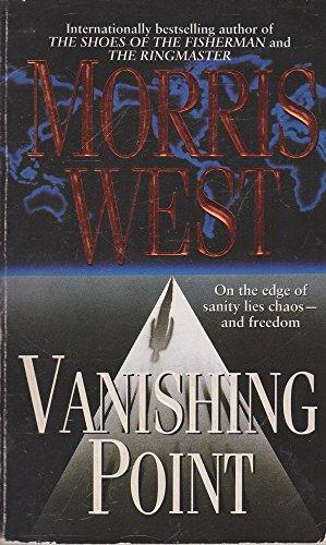 9780061012228: Vanishing Point
