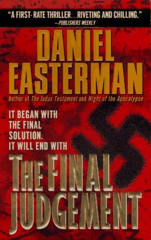 9780061012266: The Final Judgement