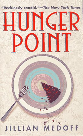 9780061012273: Hunger Point: A Novel