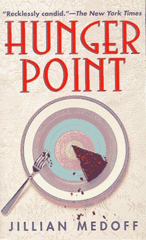 9780061012273: Hunger Point: A Novel