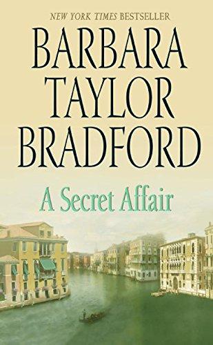 9780061012280: A Secret Affair