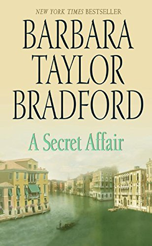 9780061012280: A Secret Affair