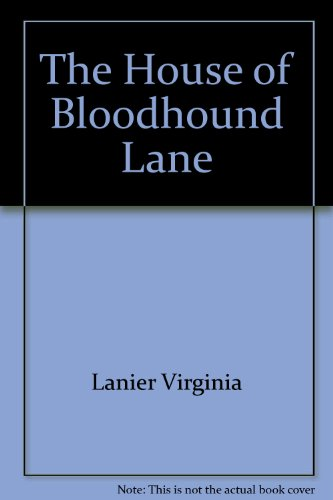 9780061012419: The House on Bloodhound Lane