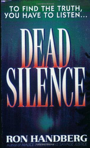 9780061012471: Dead Silence