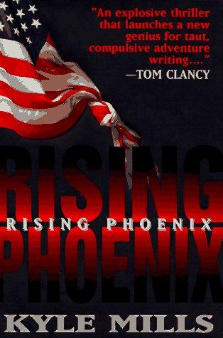 Rising Phoenix: Mills, Kyle