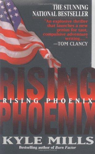 9780061012495: Rising Phoenix