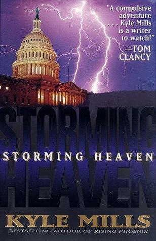 9780061012501: Storming Heaven